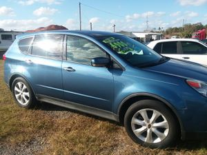 2007 Subaru tribeca high miles for Sale in Clermont, FL
