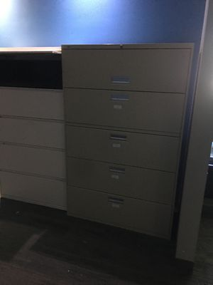 File cabinets for Sale in Billerica, MA