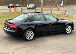 12 Audi A4 No low-ball offers for Sale in San Antonio, TX