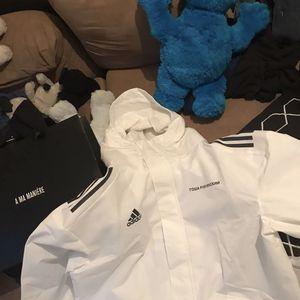 Adidas X Gosha Rubchinsky Track Jacket for Sale in Washington, DC