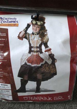 Steampunk Girl costume for Sale in Phoenix, AZ