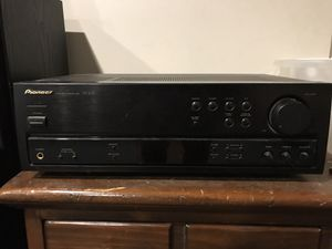 Pioneer Stereo Receiver for Sale in Royal Oak, MI