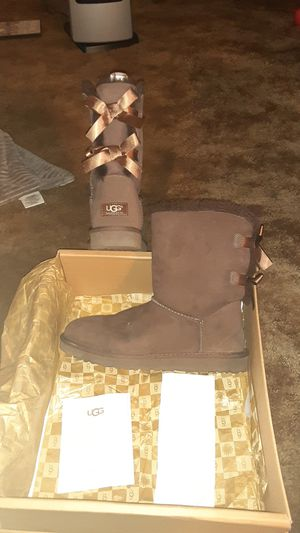 UGG boots brand new for Sale in Imperial, MO