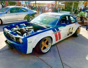 1995 nissan s14 240sx rocket bunny boss sema car for Sale in City of Industry, CA