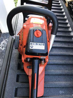 Echo chainsaw for Sale in Davie, FL