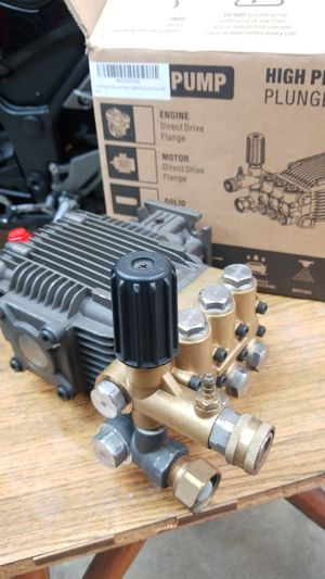 Pressure Washer Pump 3100 Psi for Sale in Long Beach, CA