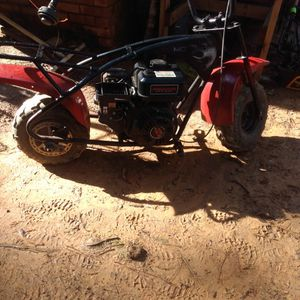 Mini Bike Just Need Train And Brakes for Sale in Cayce, SC
