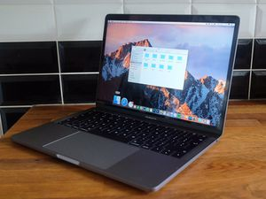 Used 2017 MacBook Pro 256gb for Sale in Lutherville-Timonium, MD
