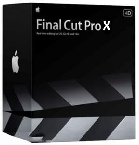 Final cut pro x for Sale in Hayward, CA