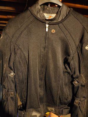 Joe Rocket mesh motorcycle jacket for Sale in Cumberland, RI