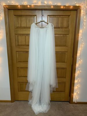 Wedding dress accessory for Sale in Everett, WA