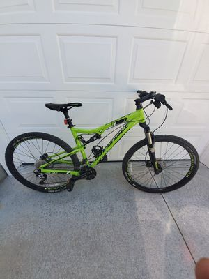 2015 Cannondale rush 29r mountain bike for Sale in Boise, ID