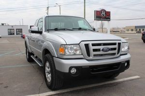 2011 Ford Ranger for Sale in Clinton Township, MI