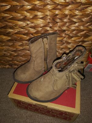 Girl boots for Sale in Rochester, NY
