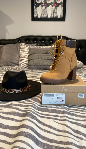 Timberland Tillston Boot for Sale in Fontana, CA