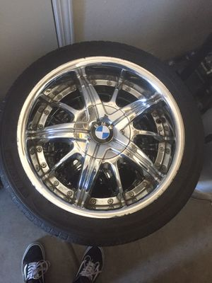 BMW Rims for Sale in Fontana, CA