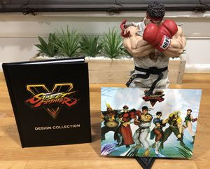 Ryu collectible statue for Sale in Chicago, IL