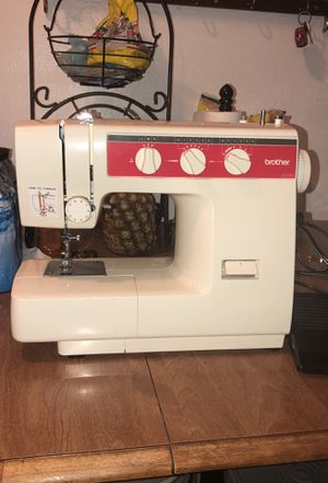 Sewing machine,brother for Sale in Lodi, CA