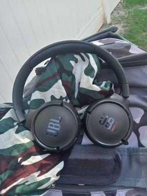 JBL Bluetooth headphones for Sale in Salt Lake City, UT