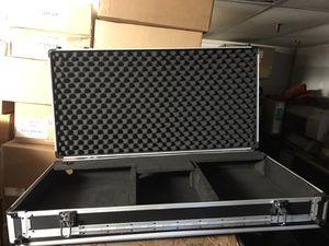 ** Pioneer / Denon CDJ Dj Mixer console / case for Sale in New York, NY