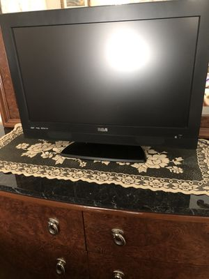 26 inch RCA tv/dvd lcd for Sale in Las Vegas, NV