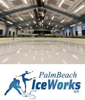 PalmBeach IceWorks for Sale in West Palm Beach, FL