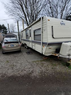1989 Lynx PROWLER 30FT for Sale in Portland,  OR