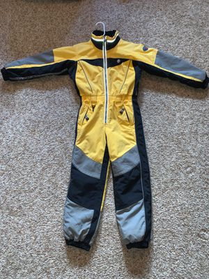 All sport racing suit. Obermeyer. for Sale in Payson, AZ