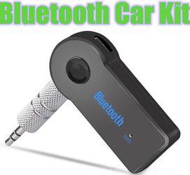 Bluetooth Car Kit Handsfree Talk for Sale in Virginia Beach,  VA