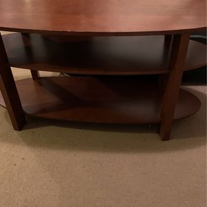 Console Table for Sale in Temple Hills, MD