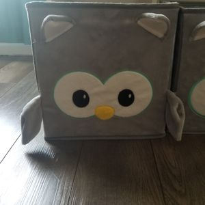 Cube storage containers for Sale in Greensboro, NC