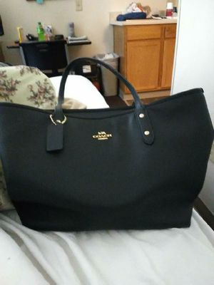 Coach Purse-authentic for Sale in Columbus, OH