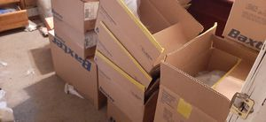 Boxes for Sale in Puyallup, WA