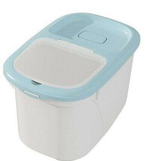 Airtight Rice Storage/Pet Food Container for Sale in Garden Grove, CA