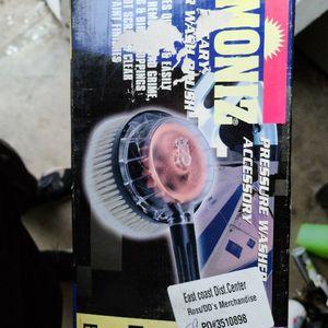 Simoniz Pressure Washer Power Brush!!! for Sale in Whittier, CA
