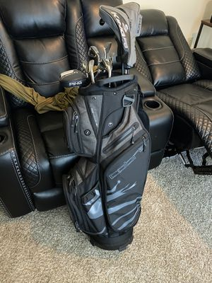 King Cobra Complete golf set for Sale in Derby, KS
