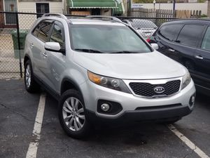 2011 Kia Sorento miles-157.818 $7,499 for Sale in Baltimore, MD