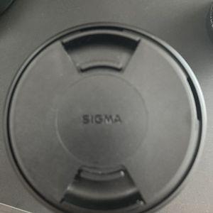 Sigma 16mm F1.4 for Sale in Orlando, FL