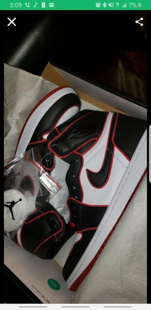 Mens Jordan 1 Bloodline for Sale in Philadelphia, PA