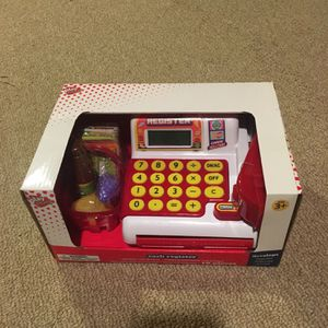 Kids Cash Register for Sale in Burlington, NJ