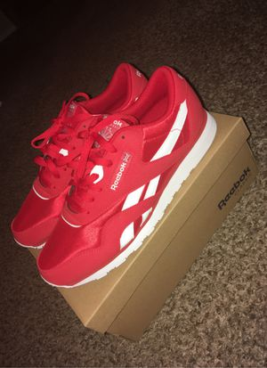 Reebok classic nylon for Sale in Irving, TX