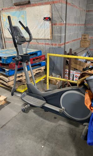 Elliptical pro-form for Sale in Chesapeake, VA