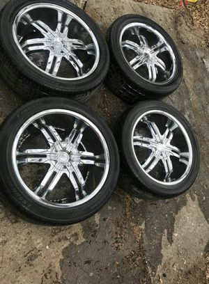 Rim 22'6 lug for Sale in Winters, TX