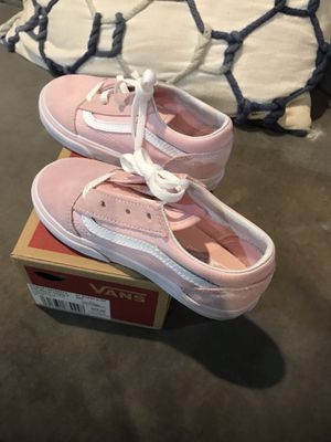 Brand new toddler vans size 10 for Sale in Fort Washington, MD