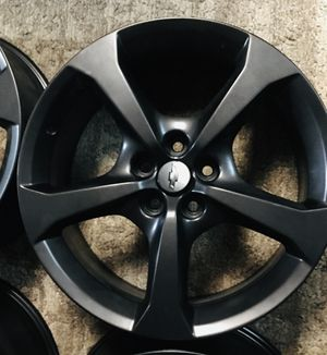 BRAND NEW CUSTOM CHEVY CAMERO RIMS for Sale in Pataskala, OH