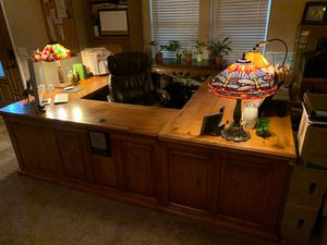 Executive desk for Sale in Phoenix, AZ