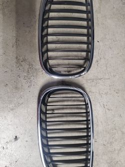 BMW Front Grill for Sale in Portland,  OR