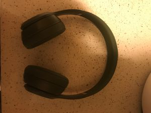 Beats Solo3 Wireless Headphones for Sale in Washington, DC