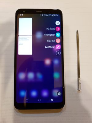 Lg stylo 5 for Sale in Milton-Freewater, OR