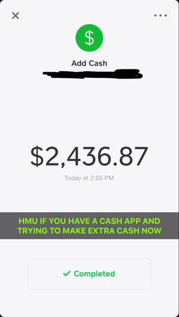 Easy Way To Get Cash !